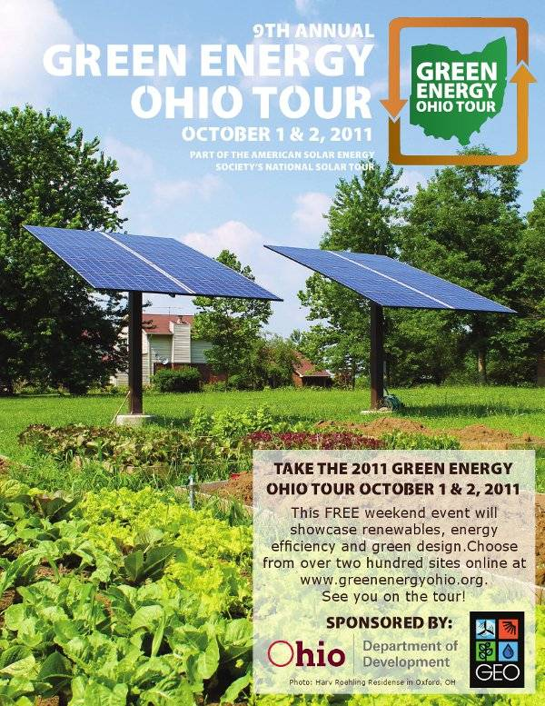 2011 Green Energy Tour